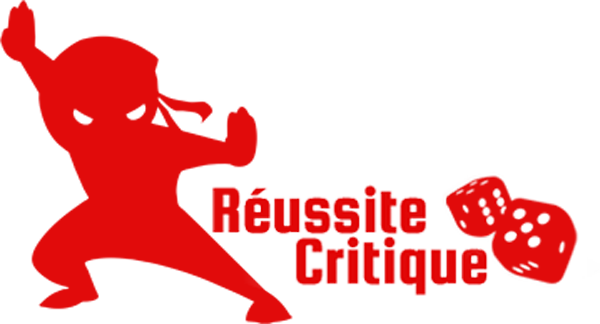 logo reussite critique